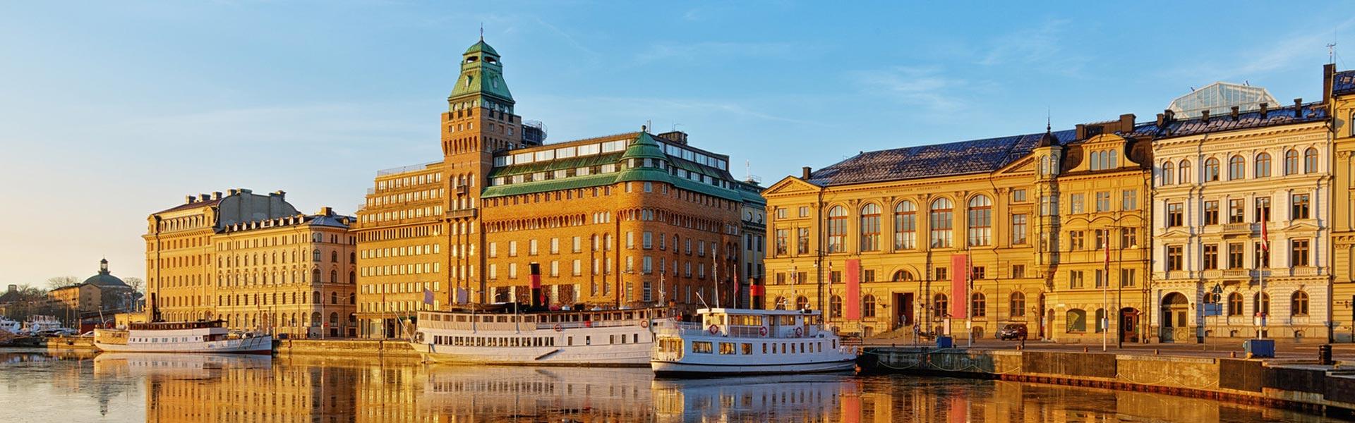 Lägenheter som Mäklare i Östermalm förmedlar