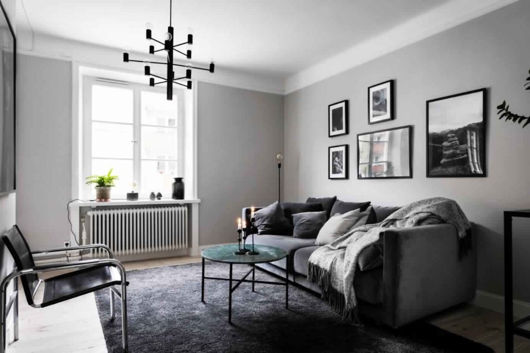 Home styling och home staging