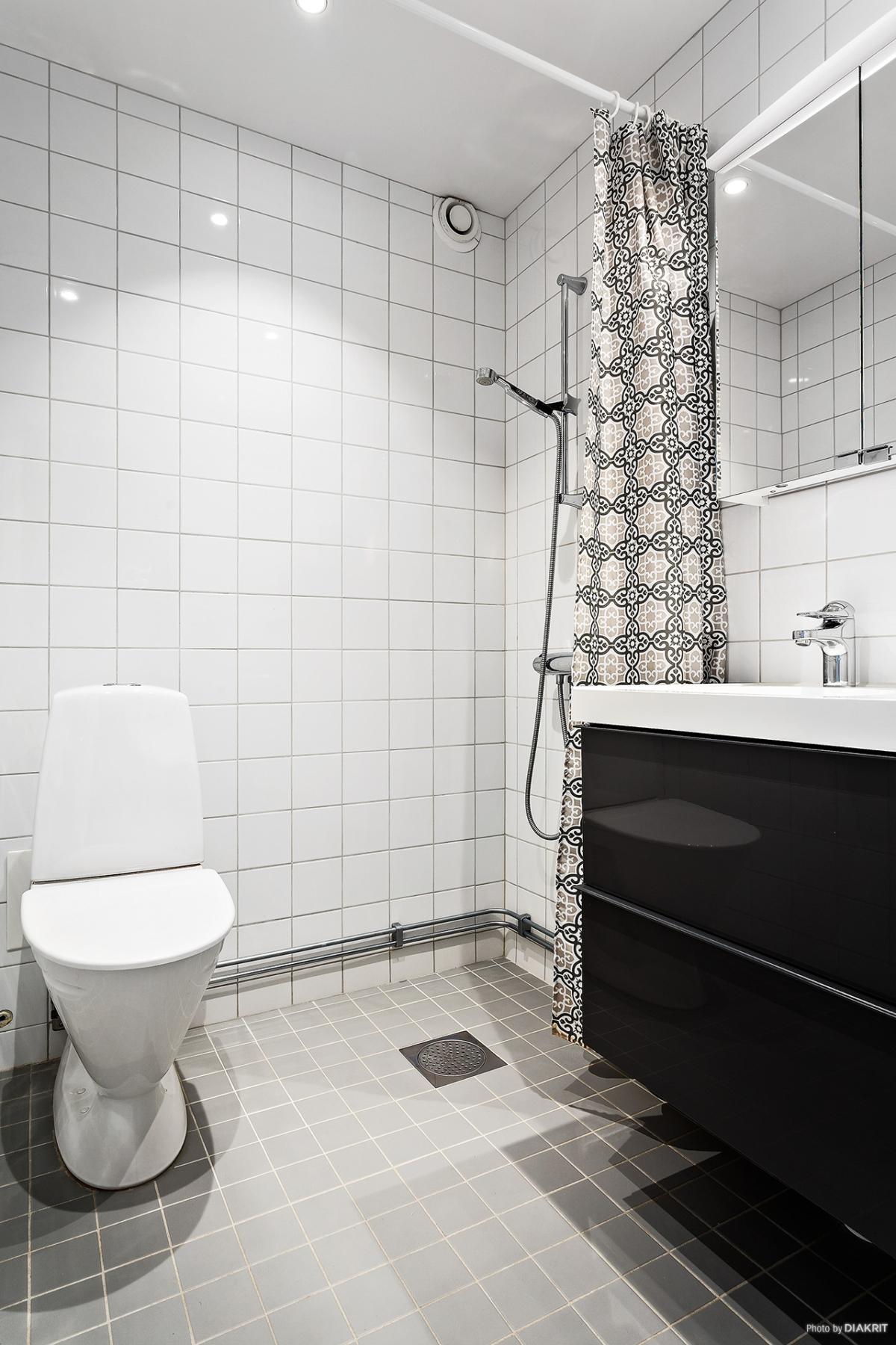 Balkong, badrum och bästa läget!