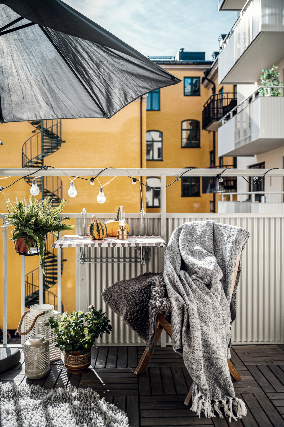 Våning mitt i Vasastan, Kungstensgatan 57